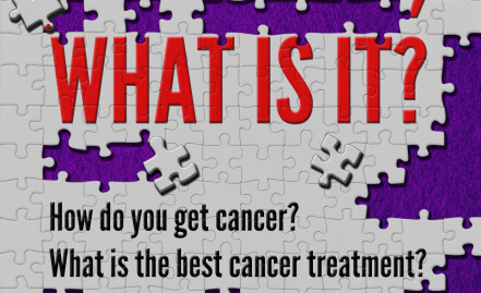 Cancer Book Review Of The Month
